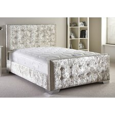 Romsey Upholstered Bed Frame
