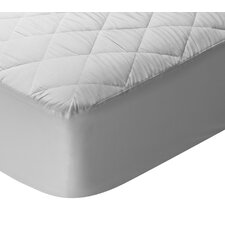 Essential Quilted Breathable Mattress Protector
