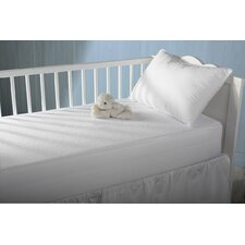 Essential Terry Waterproof and Breathable Mattress Protector