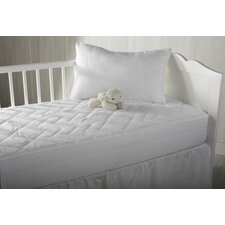 Freshome Tencel® Quilted Ultra-Breathable Mattress Protector