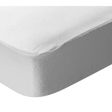 3Barrier Cotton Terry Waterproof and Breathable Mattress Protector