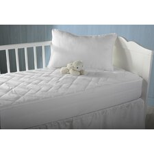 3Barrier Quilted Anti Allergic Waterproof Mattress Protector