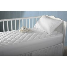 Essential Quilted Waterproof and Breathable Mattress Protector