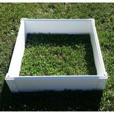 Handy Bed Rectangular Raised Garden Bed