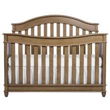 Hampton 5 in 1 LifeStyle Convertible Crib