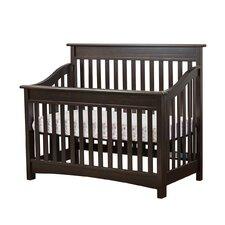 Avery 4-in-1 Convertible Crib