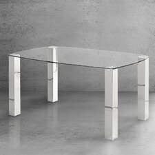 Modern Brushed Dining Table