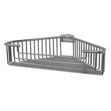 Essentials Detachable Corner Wire Soap Basket