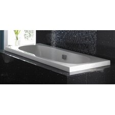 180x 80 cm Double-Ended Badewanne Round