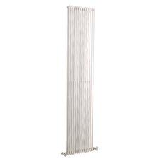 Vertikale Designer-Heizung Refresh