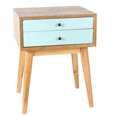 Wright End Table