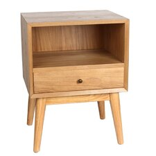 Jacobson End Table