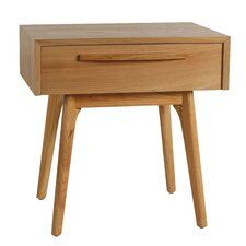 Maximilian End Table