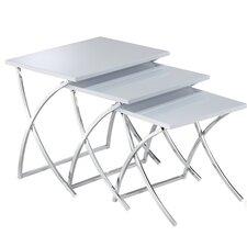 Desmond 3 Piece Nesting Tables