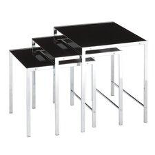 Stijl 3 Piece Nesting Tables