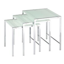 Stijl 3 Piece Nesting Tables