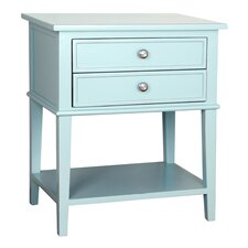 Avery End Table