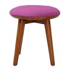 Pixie Upholstered Stool