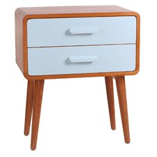 Emorie End Table
