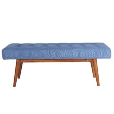 Etheline Upholstered Bedroom Bench