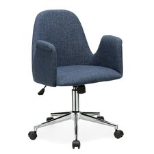 Orwell Office Chair with Arms