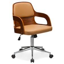 Wesley Office Chair with Arms