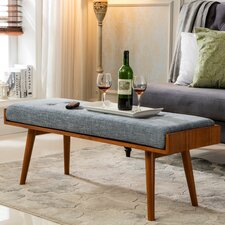 Aysel Upholstered Bedroom Bench