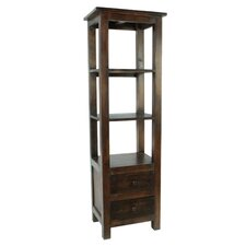 Charlotte Solid Wood China Cabinet