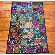 Patchwork Wall Hanging