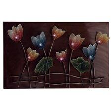 'Spring Flowers' Wall Art