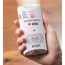 Blackout Buddy Carbon Monoxide Detector and Light