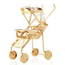 Baby Stroller Ornament