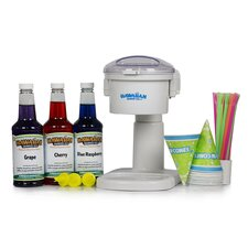 Snow Cone Machine and Party Package