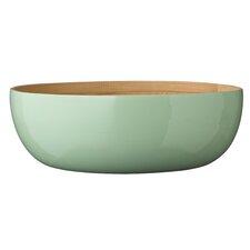 Olivia Bamboo Salad Bowl