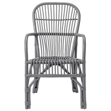 Tivoli Rattan Arm Chair