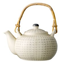 Carla Ceramic Teapot