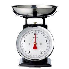 Mechanic Metal Kitchen Scale