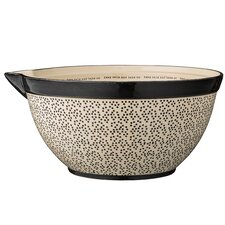 Julie Ceramic Mixing Bowl