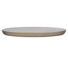 "Barbara 11.75"" Round Ceramic Plate"