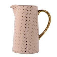 Henrietta Ceramic Water Pitcher