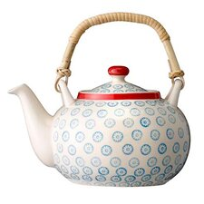 Emma Ceramic Teapot