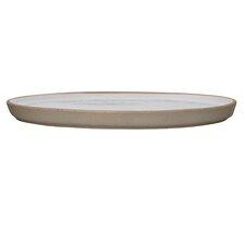 "Barbara 10"" Round Ceramic Plate"