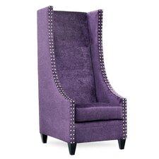 Brooklyn Tall Wingback Chair