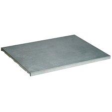 "SpillSlope® 39.38""W x 14""D Steel Shelf for 90 Gal. Safety Cabinet"