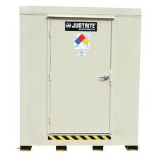 4 Hr Fire Rated Outdoor Safety Locker
