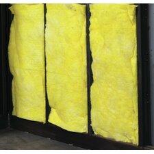 4 Drum Locker R11 Insulation