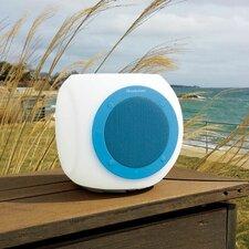 Eluma Cube Speaker
