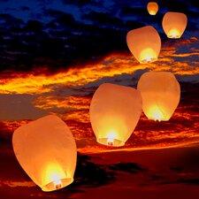 Sky Lanterns - Chinese Flying Wish Light