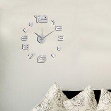 """Modern Home 20"""" DIY 3D Wall Clock"""