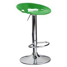 Manhattan Adjustable Height Swivel Bar Stool (Set of 4)